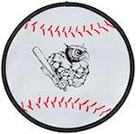 10 inch Baseball Flexible Flyers